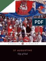 City of God - St. Augustine & Henry Bettenson.epub