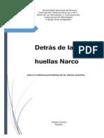 TFI-Detrás de Las Huellas Narco
