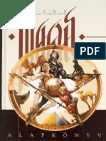In - Magus d20 - Alapkönyv
