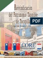 eBook en PDF Reivindicacion Del Patrimonio Tangible de Tocopilla