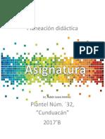 Secuencia didactica 2017 DVI.docx