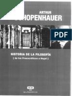 Historia de La Filosofia de Los Presocraticos a Hegel (Ocr)