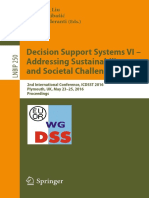 2016 - Liu et al. - Decision Support Systems VI - Addressing Sustainability and Societal Challenges.pdf