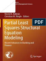 2018 - Avkiran, Ringle - Partial Least Squares Structural Equation Modeling _ Recent Advances in Banking and Finance