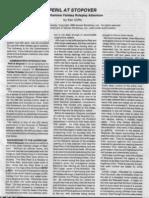 Warhammer FRP - Adv - Peril At Stopover