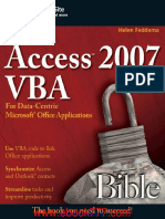 Access 2007 VBA Bible.pdf