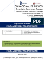 FP U5 - Modularidad