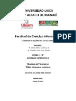 Pracc1SEII Cristhian Mero Mero y Sandro Estada Lopez
