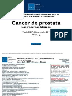 cómo funciona la braquiterapia hdr en comparación con la sbrt para el cáncer de próstata
