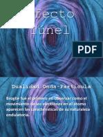 Efecto Túnel presentacion.pptx