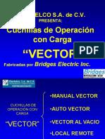 Presentación Vector