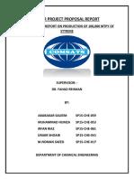 styrene production from ethylbenzene fina badger technology