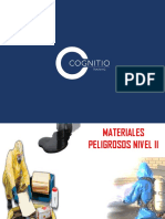 Materiales Peligrosos Nivel II Cognitio (1)