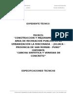 158101363-3-Especificaciones-Tecnicas-Cancha-Cesped-Sintetico.doc