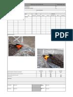 110128 Formato Protocolo de Excavaciones - 14-06-2016