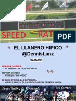Speed Sabado 05-05-2018.Pptx