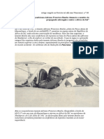 O Piloto Moçambicano Adriano Francisco Bomba Denuncia a Mentira Da Propaganda Estrangeira Contra a Africa Do Sul