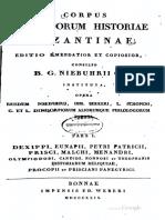 1828-1897,_CSHB,_19_Dexippus_Eunapius_Petrus_Patricius_et_Alii-Niebuhrii_Editio,_GR