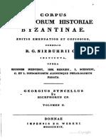 1828-1897,_CSHB,_23_Georgius_Syncellus_et_Nicephorus_Cpolitanus-Niebuhrii_Editio,_GR