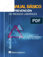 Descarga Manual Básico de Prevención de Riesgos Laborales