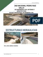 Obras Hidráulicas Libro Ing Arbulú Ramos