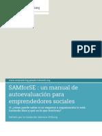 Siemens Stiftung_Kerstin Humberg_SAMforSE. Un Manual de Autoevaluación para Emprendedores Sociales.pdf