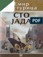 Sto Jada - Emir Kusturica.epub