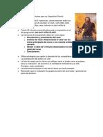 Instrucciones PARCIAL 138708