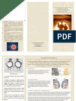 Vasectomia brochura