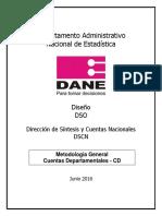 Metodologia CD-01 V5