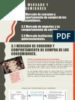 Marketing Unidad 3