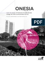 Climate Asia Indonesia Report Final
