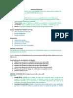 Primer Parcial Derecho Pcym II