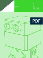 OTTO InstructionsManual V05 Arduino(1)