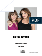 Adios Esther