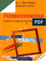 346376839-La-Posmodernidad.pdf