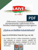 Capacitacion Distribuidores QW 2016 -LAIVE