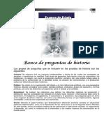 Historia [Banco de Preguntas ICFES]