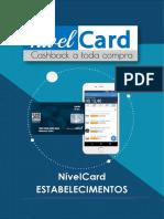 NívelCard - Estabelecimentos