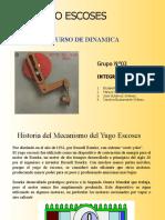 TRABAJO N° 02 DINAMICA GRUPO N°03 YUGO ESCOSES