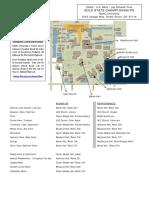Pacific Campus Map