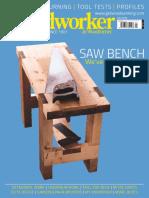 The Woodworker Amp Amp Woodturner 4 2018