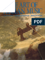 Jean During, Zia Mirabdolbaghi-The Art of Persian Music-Mage Pub (1991)