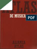 Atlas de Música