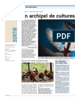 Un Archipel de Cultures Geek et Asiatique