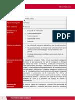 Proyecto Revisoria fiscal