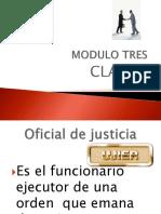 Mod 3 Clase 1 - of de Justicia