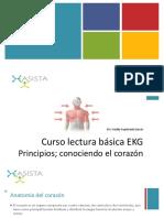 Clases Ecg PDF