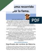 Maluma Tarea Info Completa Tarea 3