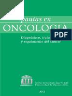 Pautas de Oncologia - Roffo
